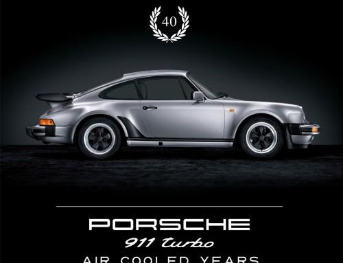 Het plezier van het rijden in een oudere Porsche 911
