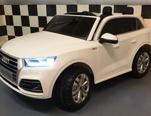 Audi Q5 kids instapmodel